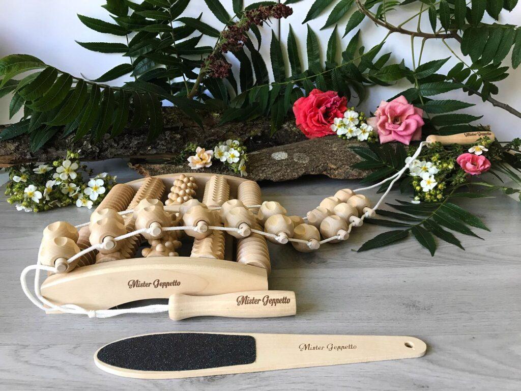 Foot Massager Tool Kit