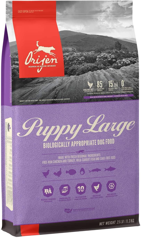 Orijen Large Breed Dry Dog Food