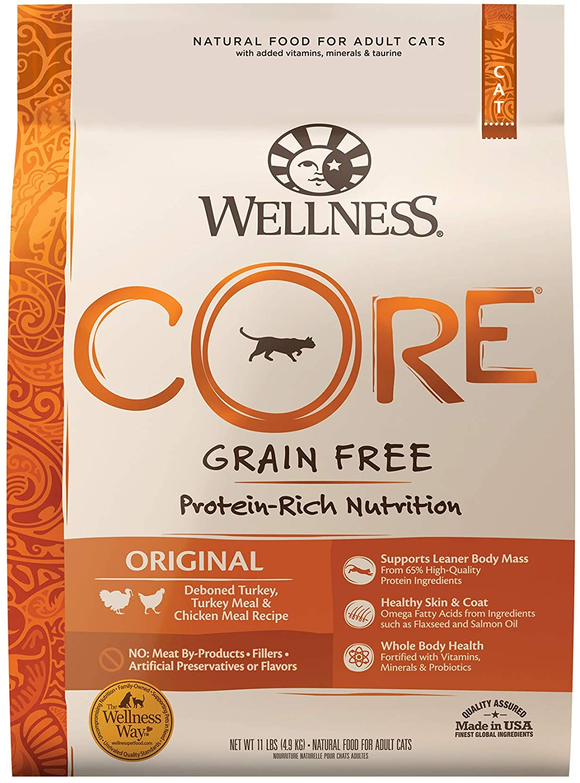 Wellness Core Dry Food