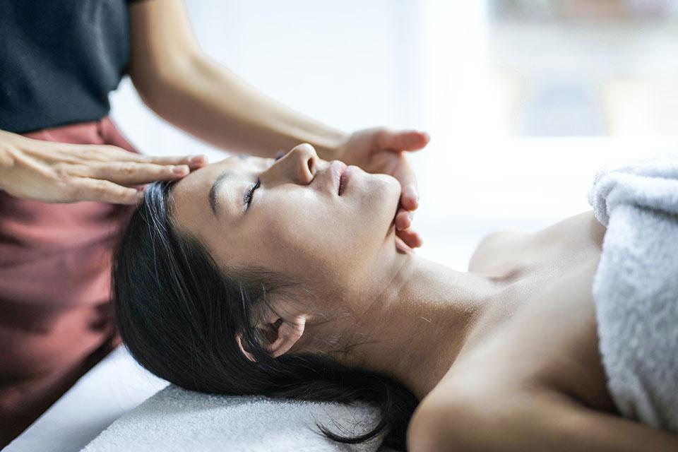 Booster Massage Gun