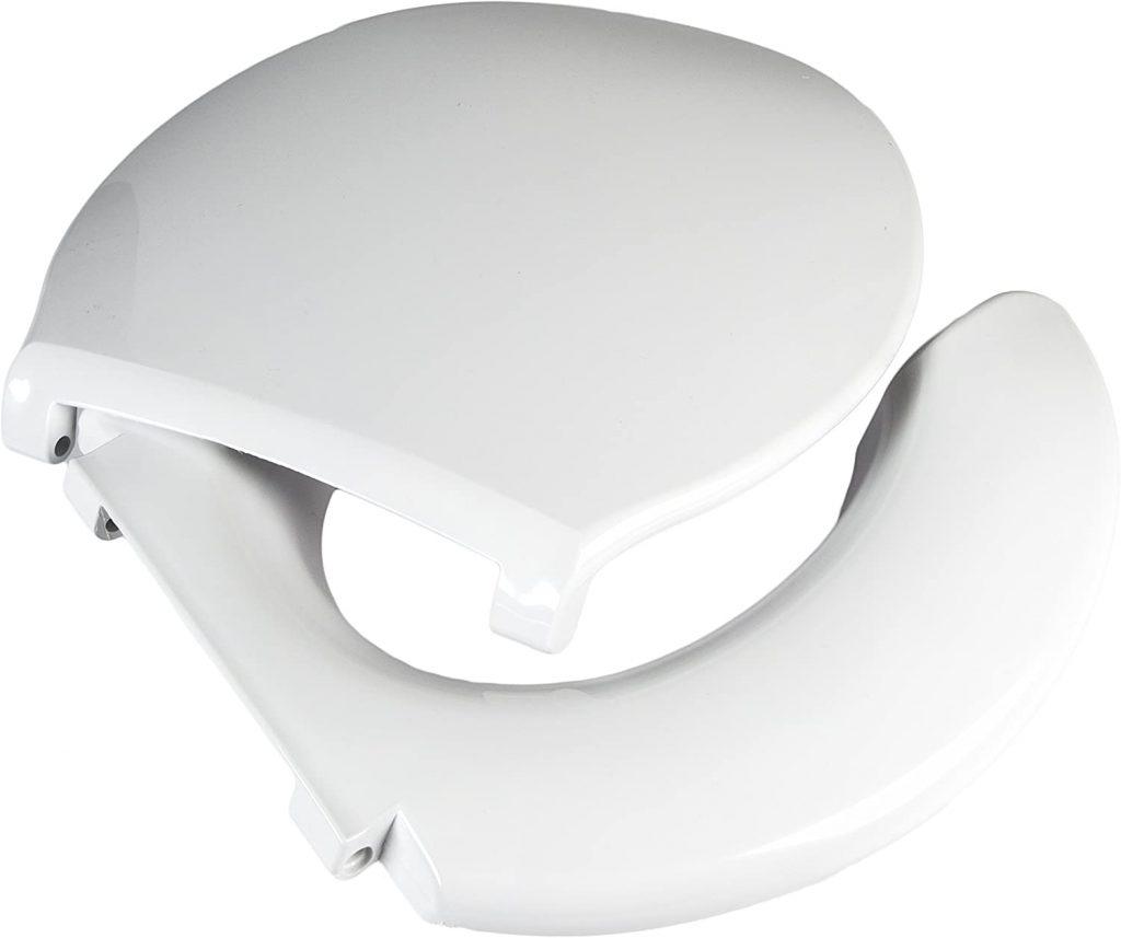 Big John Toilet Seat 3W